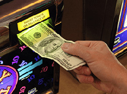 Игровые автоматы на деньги – в погоне за выигрышами!